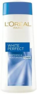 L'Oreal Paris Dermo Expertise White Perfect Toner 200 Milliliters