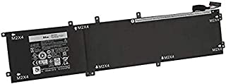 EliveBuyIND® 11.4V 84Wh Original 4GVGH 1P6KD Laptop Battery compatible with Dell Precision XPS 15 9550 5510 Series Laptop Tablet