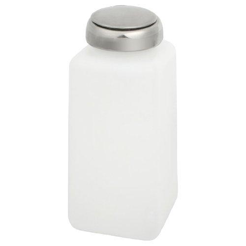 DealMux 250 ml Laboratorio Recipiente de plástico Industria Líquido Alcohol Botella Pot