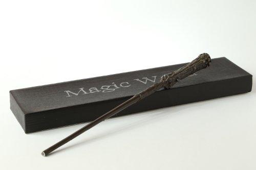 『ハリーポッター 光る 魔法の杖 コスチューム用小物 約30cm 並行輸入品』のトップ画像