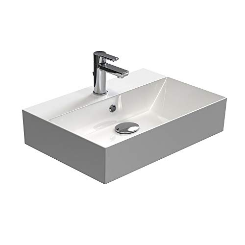 Aqua Bagno Design Waschbecken Bild