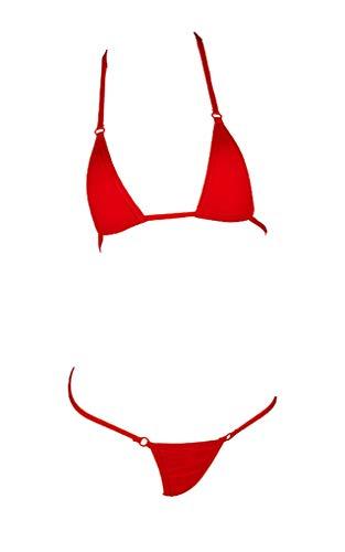 Reviews de Bikinis para Mujer los más recomendados. 14
