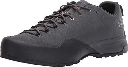 Arc'teryx Konseal AR Men's | All Round, Versatile Approach Shoe. | Cinder/Yukon, 9.5