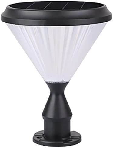 Manufacturer regenerated product Outdoor-Post-Lights Pathway Boston Mall Lighting Solar Lights F Post Outdoor