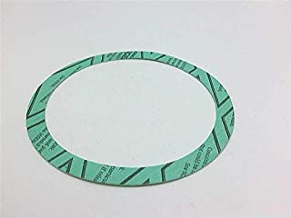 WATTS WATER TECHNOLOGIES 6P470 Gasket Cover, 1-1/2IN Illinois STEAM Trap