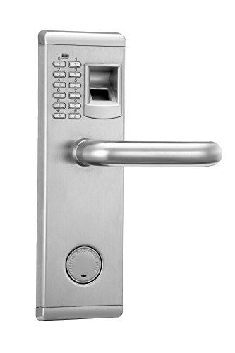 Huella biométrica y bloqueo de la puerta de la contraseña , right hand