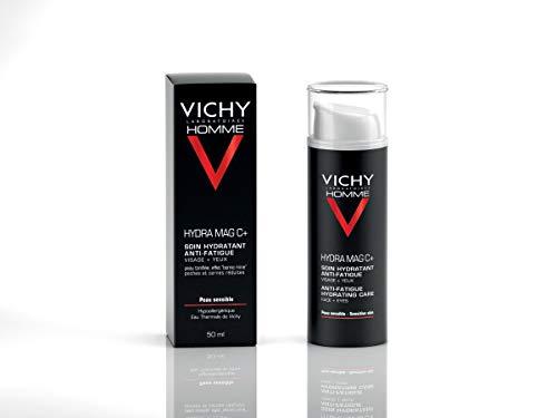 VICHY HOMME Hydra Mag C+ Creme 50 ml