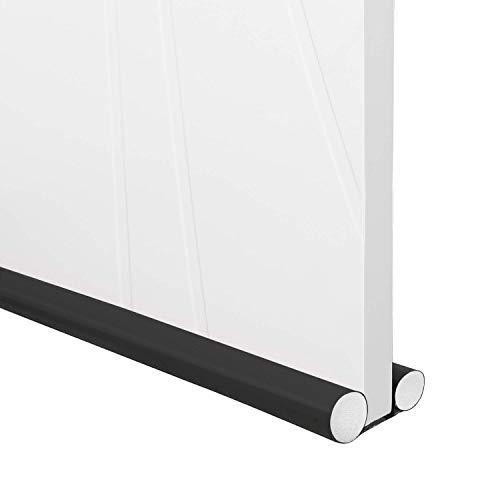 Trenect Door Draft Stopper Soundproof Noise Reduction Energy Saving Under