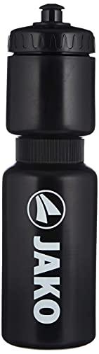 JAKO Trinkflasche, 2147 Schwarz, 750 ml