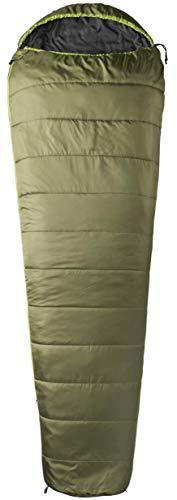 FUN CAMP Ultraleicht Schlafsack / Ultraleichter Mumienschlafsack (olive)