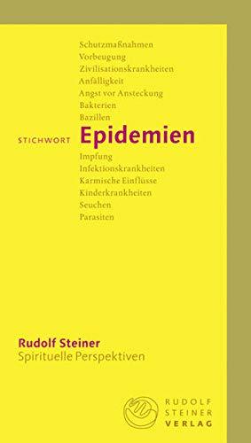 Stichwort Epidemien (Spirituelle Perspektiven)