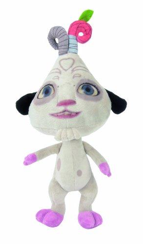 Simba 109487563 - Mia und Me Plüsch Phuddle, 35 cm