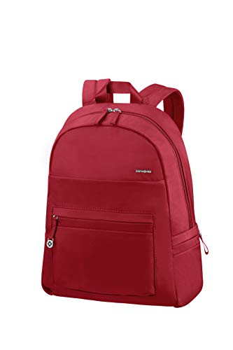 SAMSONITE Move 2.0 14.1 inch 14.5 Ltrs Dark Red Laptop Backpack (SAM MOVE 2.0 LP BP 14.1