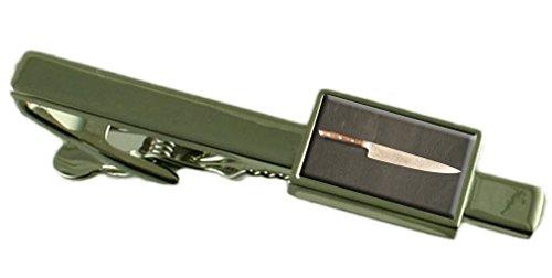 Select Gifts Cuchillo de Chef Clip grabado cuadro personalizado