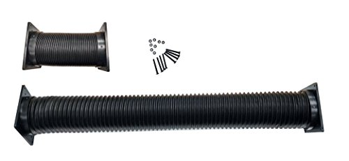 120mm vent duct - 1