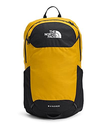 The North Face Sunder, Arrowwood Yellow-TNF Black, OS