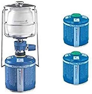 ALTIGASI Farol lámpara de gas Lumogaz Plus Campingaz de 80 W ...