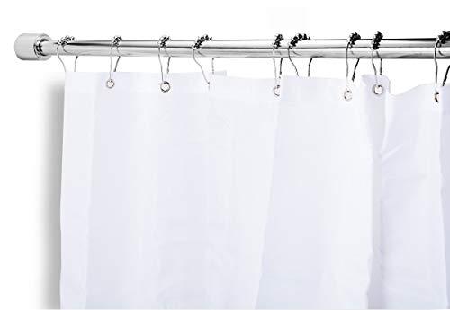 BRIOFOX Curtain Rod,11 inches