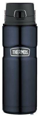 Thermos sk4000mbtri4antigoteo bebida botella, termo vacío de aislamiento, 24-oz.–Cantidad 4