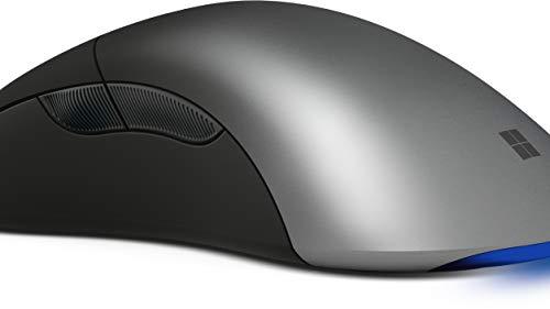 Microsoft Pro - Ratón Intellimouse Negro