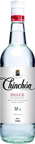 Chinchon Anis Chinchon Dulce - 1 l