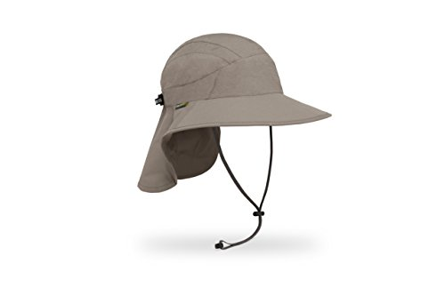 Sunday Afternoons Ultra Adventure Storm Hat, Taupe, Large