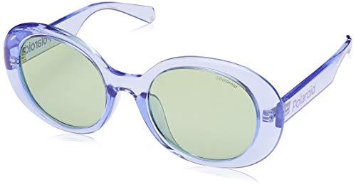Polaroid Mujer gafas de sol PLD 6054/F/S, 789/UC, 53