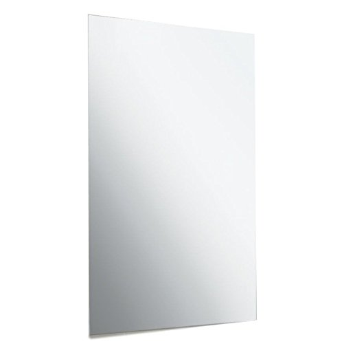 Cygnus Bath Espejo de baño de Pared 600 x 800 mm, 60...