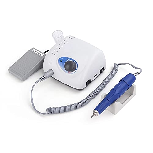 35000rpm Electric Nail Drill Machine Manicure Pedicure Manicure Machine Nail File Bit Polish Nail File