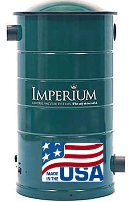 Our #5 Pick is the Imperium CV300 Central Vacuum