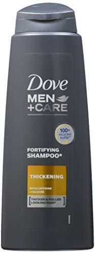 Dove Men+Care Shampoo zur Stimulation des Haarwuchses, 400 ml, 6er-Packung