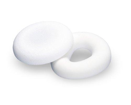 Sissel Bouée Confort Sit Ring Ovale mixte adulte Blanc Taille Unique