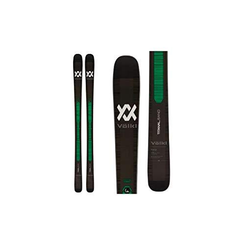 Volkl 2020 Kanjo Skis (168)