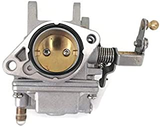 Carburetor Carb Assy 61N-14301 61T-14301 For Yamaha Outboard C 25HP 30HP 2 str