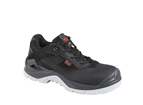 Chaussures de sécurité MTS - Safety Shoes Today