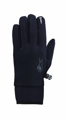 Seirus Innovation 1171 Xtreme Waterproof Winter Cold Weather Glove with SoundTouch Technology