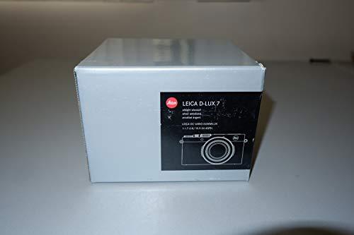 Leica D-LUX 7 4K Kompaktkamera