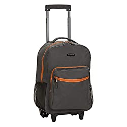 best top rated wheeled school backpacks 2021 in usa