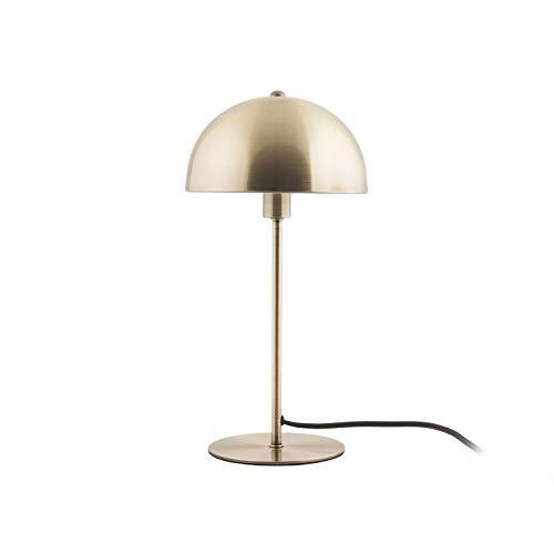 Present time - Lampe à poser antique gold BONNET