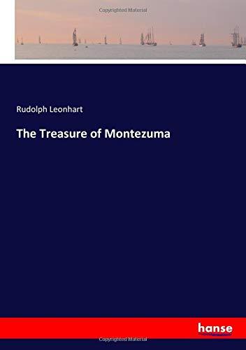 The Treasure of Montezuma