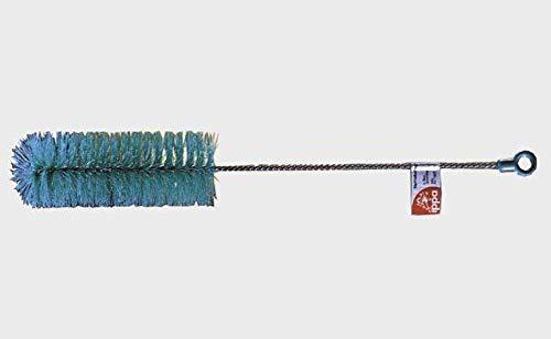 bludimora 0076 Scovolo lavabottiglie in nylon, colori assortiti