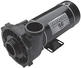 SPAGUTS AO Smith Spa Motor with Executive Pump, 1.5HP, 110V, 2.5-inch Intake, 342061A-13-48 Frame