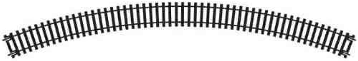 PACK OF 18  Hornby R609 Double Curve 3rd Radius Track