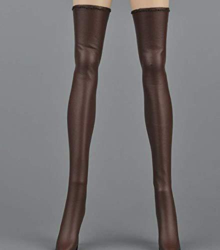 Kleding Model 1/6 Schaal Meisje Hoge hak Lange Laarzen Model Accessoires Vrouwen Hoge Laarzen Van toepassing op voor 12 Inch Actie Figuur