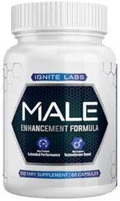 Ignite Labs Enhancement Formula product image