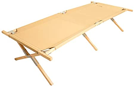 Maine Heritage Cot, folding cot by Byer of Maine.