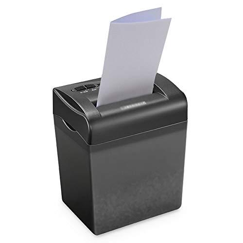 Why Choose DDSS Shredder - Desktop Small Shredder Mini Household Automatic Shredder Broken Photo Ele...