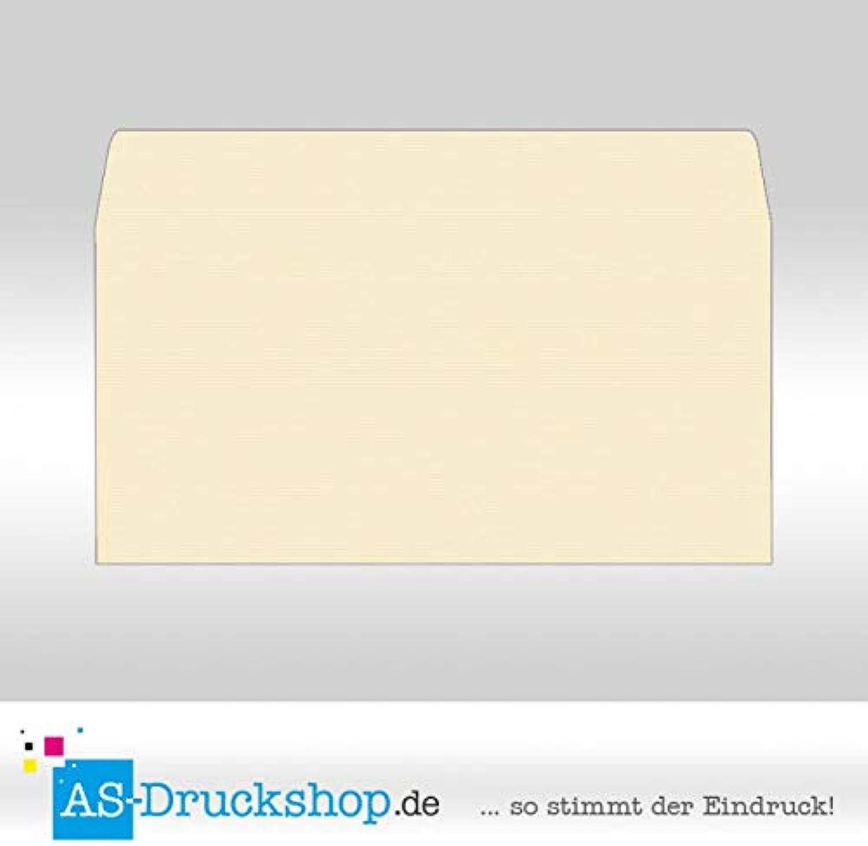 Briefumschlag KuGrün - Ivory - mit Seidenfutter Din Lang Lang Lang   100 Stück B0794ZKKDW   Outlet Store Online  f81c3c