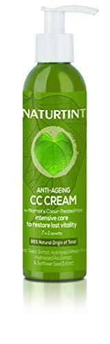 Naturtint Naturtint Anti-Aging CC Creme Für Gefärbtes Haar er Pack(x)