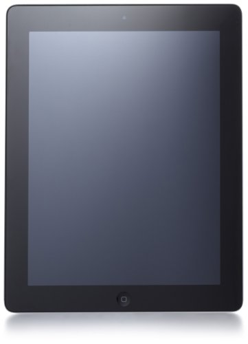 Apple iPad 2 Tablet MC774LL/A 32GB Wifi + 3G AT&T, Black (Refurbished)